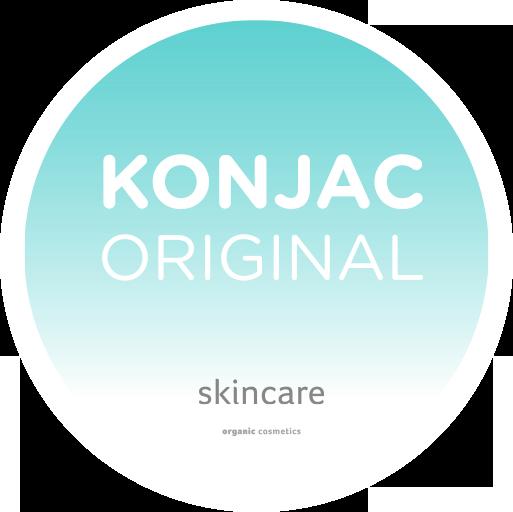 Konjac Original Skincare